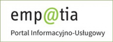 Link do strony Przejdź do: Empatia Portal informacyjno-usługowy