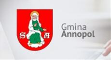 Link do strony Przejdź do: Strona Gminy Annopol