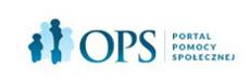 Link do strony Przejdź do: OPS Portal pomocy społecznej