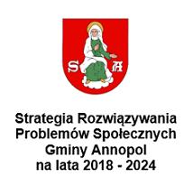 Link do dokumentu w fotmacie PDF, Strategia Rozwiązywania Problemów Społecznych Gminy Annopol na lata 2018 - 2024