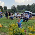 Piknik Rodzinny w Wymysłowie